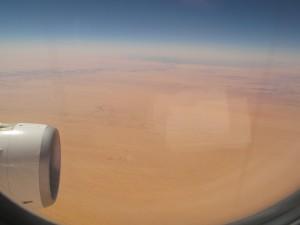 35) The Sahara.