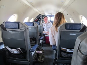 perfect plane