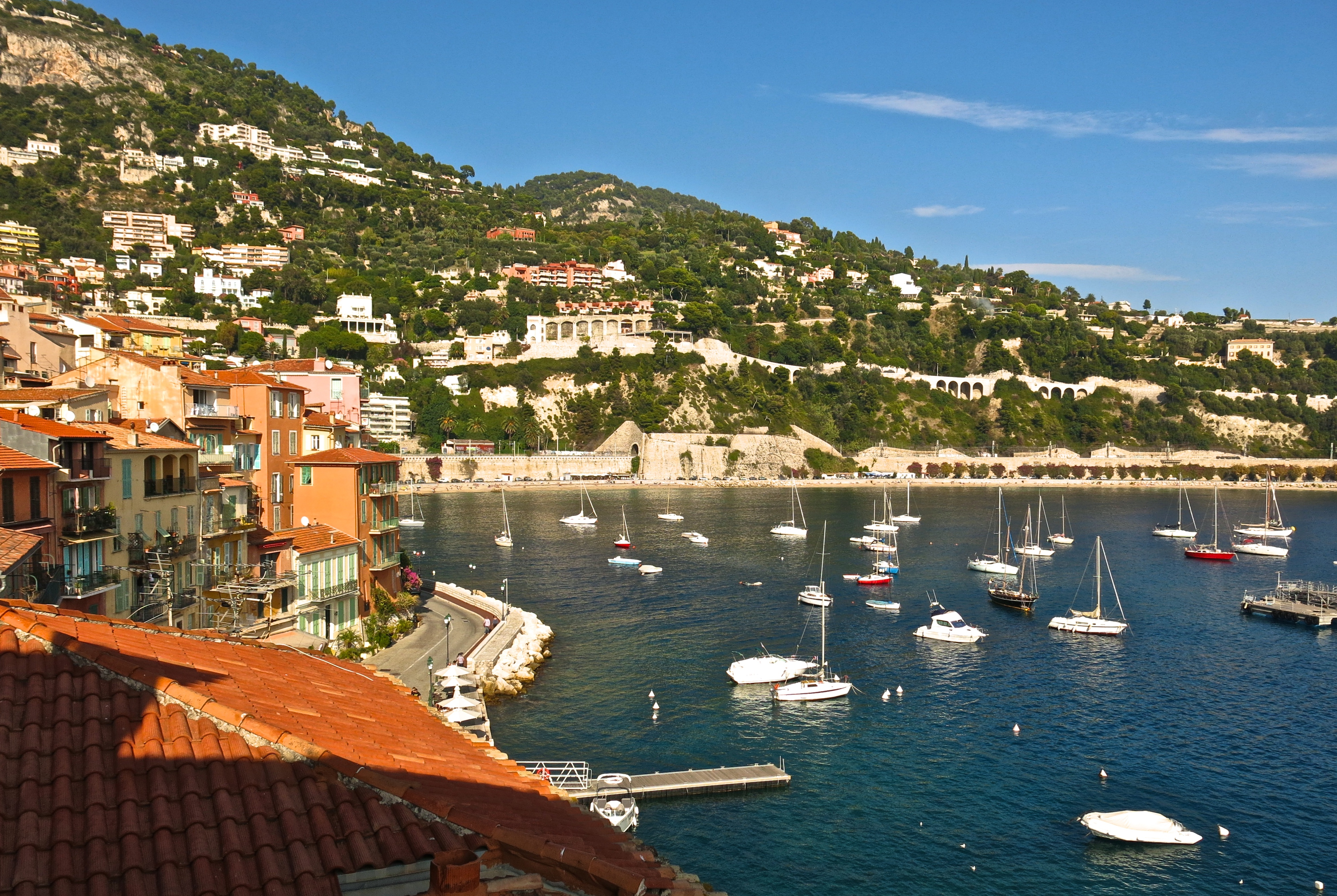 a cinematic tour of france s cote d azur amy laughinghouse hits the road. Black Bedroom Furniture Sets. Home Design Ideas