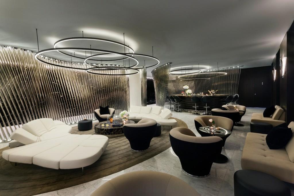 Marconi Lounge