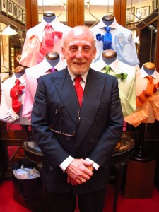 Turnbull & Asser's David Gale