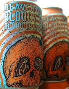 Beavertown Bloody 'Ell Blood Orange_1119