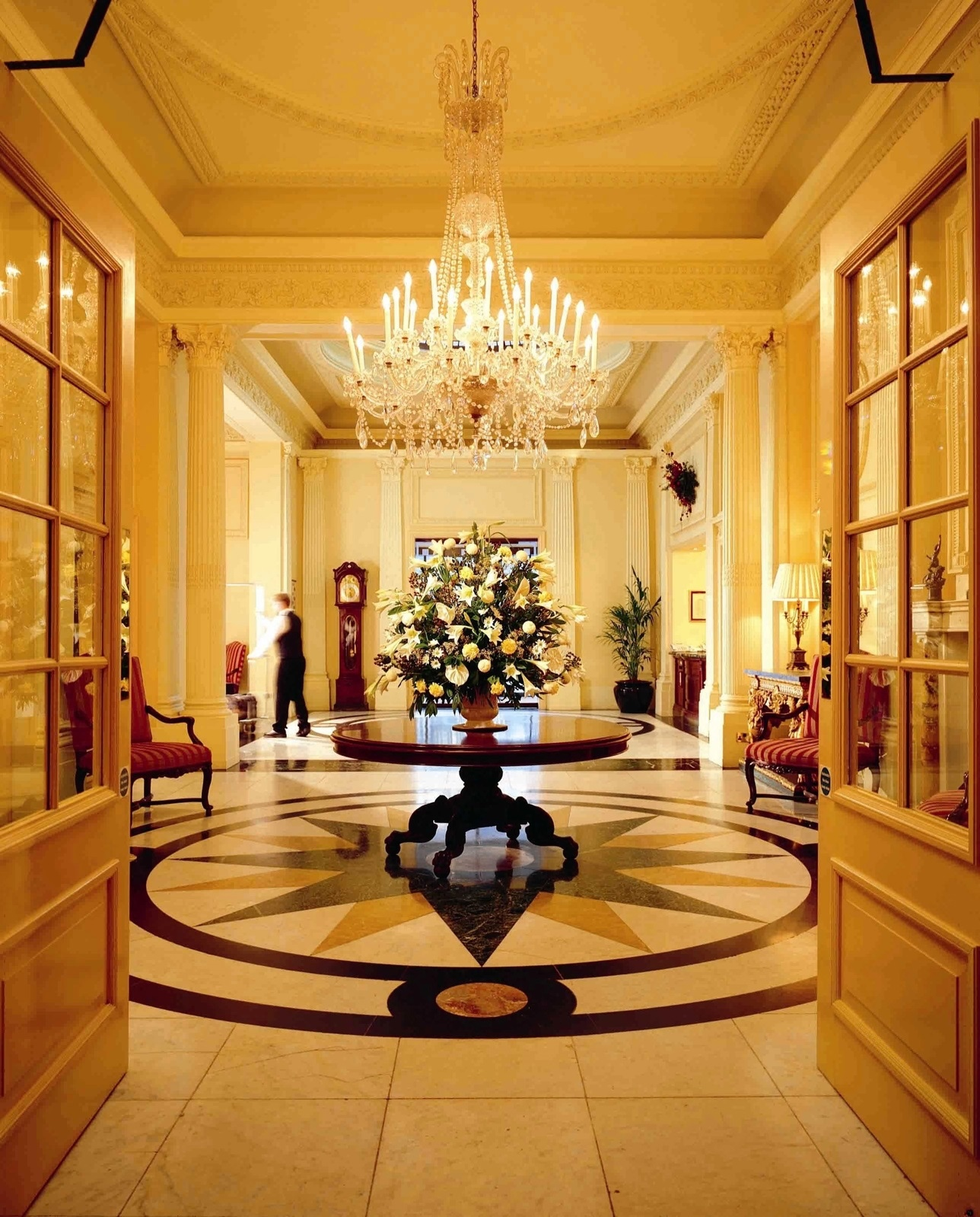 Foyer Hotel : Imperial hotel foyer courtesy english riviera tourism company amy