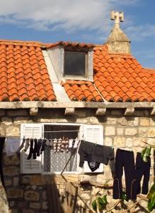 Dubronik laundry line_9837