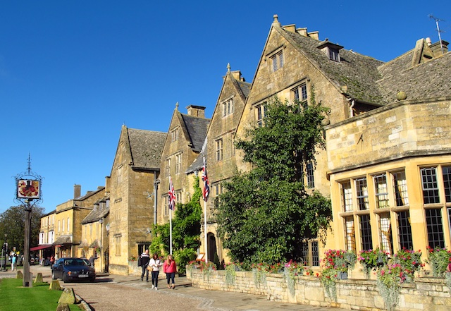 Broadway, English Cotswolds