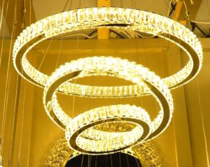 halo light fixture