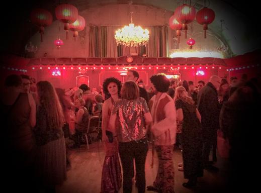 Rivoli Ballroom